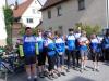 Gruppenfoto vor dem Start 2