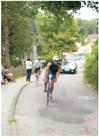 Ostseeman Radfahren