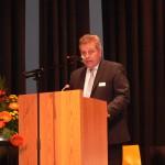 Ansprache des Ersten Bürgermeisters