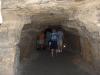 25 Stadtbesichtigung, Katakomben von Pontoise