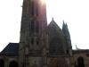 26b Stadtbesichtigung, Kirche von Pontoise