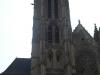26c Stadtbesichtigung, Kirche von Pontoise
