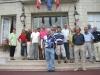 20 Empfang im Rathaus in Pontoise
