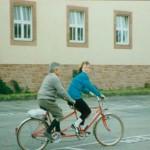 Erste Tandems 1983