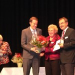 Verleihung der Sozialpreise durch den Oberbürgermeister