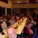 Murkenbach-Saal mit den Nominierten