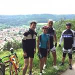 Pfingstsonntagsausfahrt mit dem RSG Radtreff