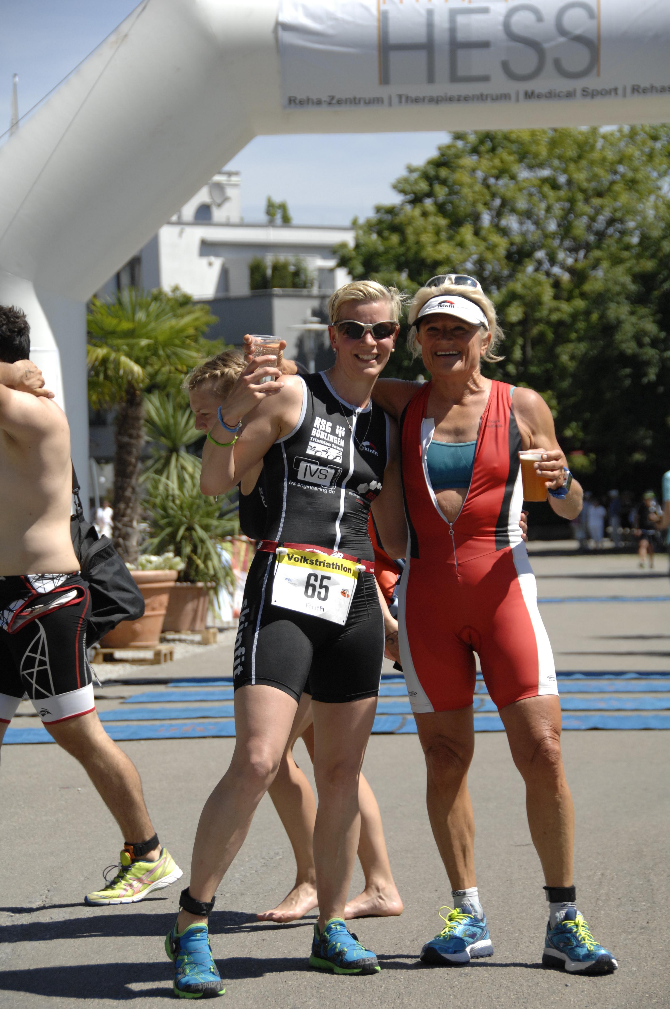 Triathlon Bietigheim