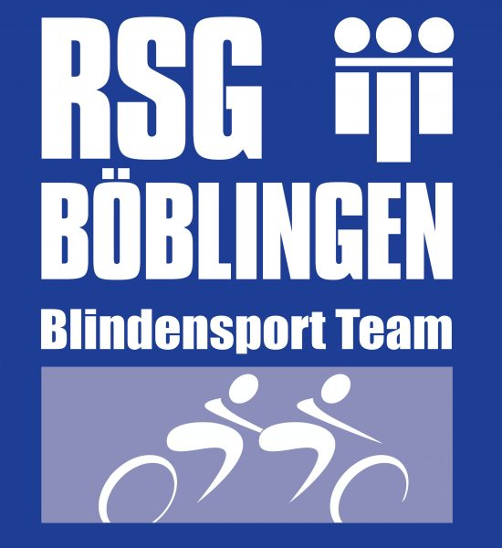 Logo Blindensport-Team