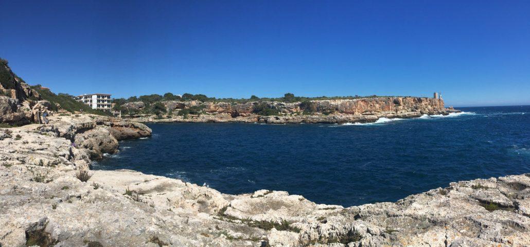 Bucht Cala Figuera